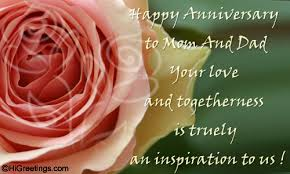 wedding wishes to parents send ecards family wishes anniversary wishes to my lovely parents