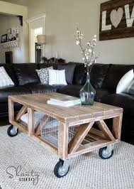 coffee table with wheels ikea intended for incredible house on