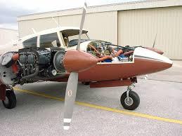piper pa 30 twin comanche generator upgrades national air parts