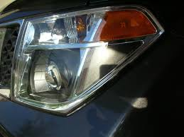 nissan maxima hid headlights the nissan path view topic hid u0027s again projector mount