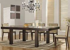 modern dining room set 29 modern dining rooms to get inspired from dining room design