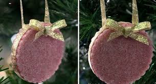 Paper Mache Christmas Crafts - how to make paper mache christmas ornaments paper mache inspirations