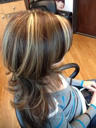 hi and low lights on layered hair 182 best hair images on pinterest hair colors egg hair and hair