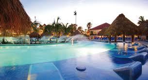 occidental caribe all inclusive hotel barcelo com