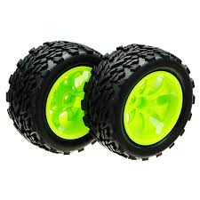 sst 88005 1 10 tyre 2pcs monster truck hsp tamiya losi