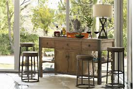 klein 24 inch barstool living spaces