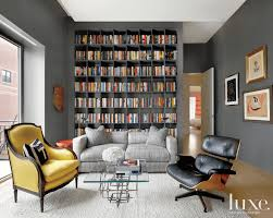 eames chair living room 15 ways to style eames chairs luxe interiors design