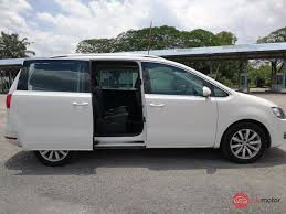 volkswagen malaysia ad 2012 volkswagen sharan for sale in malaysia for rm109 800 mymotor