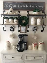 Coffee Nook Ideas 1743 Best Coffee Bar Images On Pinterest Coffee Nook Coffee