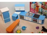 playmobil küche 5329 playmobil küche 5329 ebay kleinanzeigen