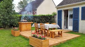 Patio Furniture Made Out Of Wooden Pallets by Garden Furniture Made From Decking Interior Design