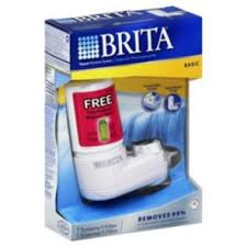 Britta Faucet Filter Brita Basic On Tap Faucet Water Filter System Shop Water Filters