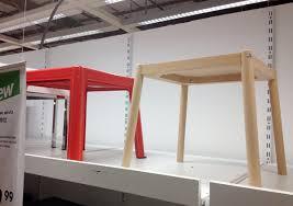 Ikea Ps 2012 Side Table Ikea On A Wednesday Chezerbey