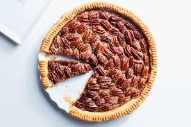 fashioned pecan pie recipe epicurious