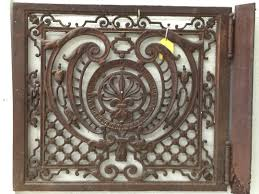 Architecturals by Antique Architectural Products Antique Balcony Fronts U0026 More