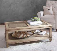 pottery barn griffin round coffee table coffee table media nl coffee table pottery barn vince metal clad au