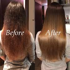 homemade hair reconstructor how to treat repair and prevent damaged hair homemade hair