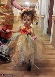 Halloween Scarecrow Costume Scarecrow Costume