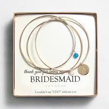 monogram bangle bracelet gold bangle bracelet for bridesmaids with monogram initial