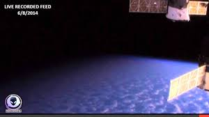 Space Cushion Definition Nasa Cuts Live Space Feed Hd Ufo Appears At Iss 2014 Youtube