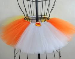 Candy Corn Baby Halloween Costume Tutu Candy Corn Tutu Halloween Costume Yellow