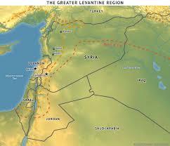 the geopolitics of the syrian civil war