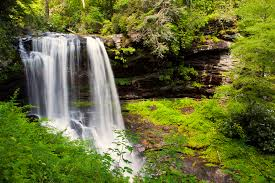 North Carolina waterfalls images The 6 most stunning north carolina waterfalls point of blue jpg