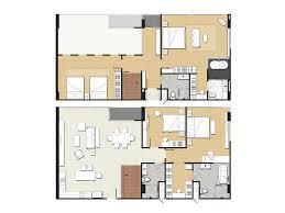 luxury duplex floor plans the starhill u2013 luxury condominium in chiang mai
