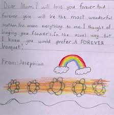 mother u0027s day 2015 8 cutest hand written notes by kids to their