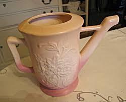 Hull Pottery Vase Hull Porcelain And Pottery Tias Com