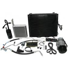 jeep 2 5 engine air parts ac kit 2 5 liter engine