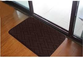 Water Absorbing Carpet by Nicerug Bathroom Carpet Memory Foam Water Absorbing Coffee Slow