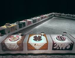 judy chicago dinner table selected work judy chicago