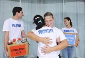much time on your around thanksgiving volunteer in dallas
