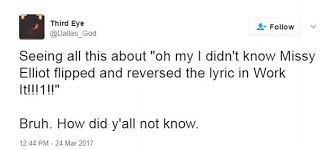 Walk In The Park Beach House Lyrics - teens are just figuring out missy elliot u0027s work it lyrics daily