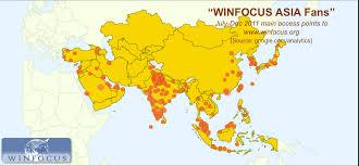 Google World Maps by World Maps Winfocus One Dream One World