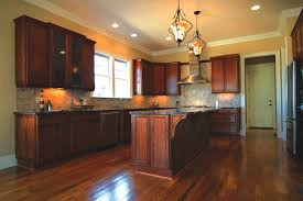 kitchen island cherry gorgeous kitchen island granite countertop overhang with cherry