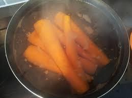 cuisiner les carottes comment cuisiner les carottes 100 images recette carottes et