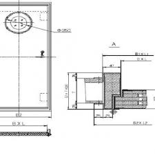 diagram and sketch of fire rated wood door you might to check