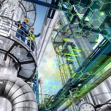 increased competitiveness for the chemical industry market