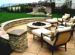 Simple Backyard Patio Ideas by Rustic Outdoor Fireplace Designs Creative Ideas Outdoor Homelk Com