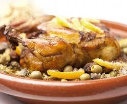 apprendre a cuisiner marocain tajine de poulet à la marocaine recette de tajine de poulet à la