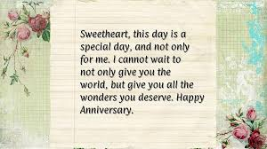 wedding wishes letter to friend wedding anniversary is a special day for a on this page we