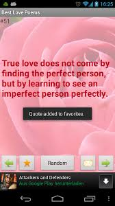 love poems love quotes top android apps on google play