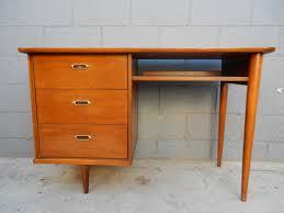Small Mid Century Desk Small Mid Century Desk Gold Design