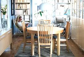 long thin dining table ikea small dining table delightful small dining table and chairs