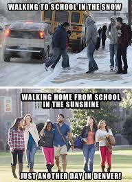 Denver Meme - you know you re from denver just sayin pinterest denver