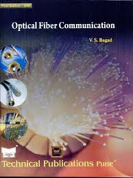 optical fiber communication bagad