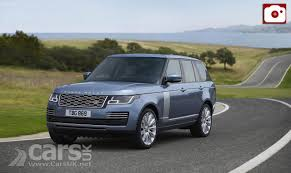 land rover queens the queen gets a state review lwb range rover hybrid cars uk