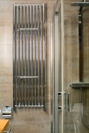 High Tech Bathroom Accessories Minimalist Loft With High Tech Elements By Mariya Vasilenko